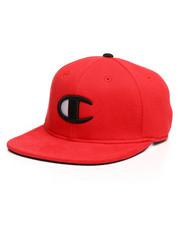"Champion - Reverse Weave Baseball Hat Big ""C"" Logo-2257384"