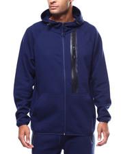 Hoodies - Tech Fleece Tape Zipper Hoody-2259248