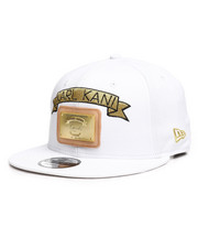 New Era - New Era x Karl Kani 9Fifty Snapback Hat-2257381
