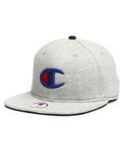 "Champion - Reverse Weave Baseball Hat Big ""C"" Logo-2257389"
