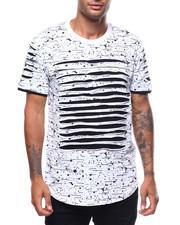 Shirts - Lazor Slashed Tee-2259075
