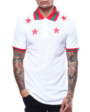 Shirts - Star Polo-2259919