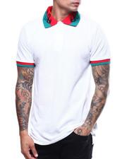 Shirts - DRAGON COLLAR POLO-2259909