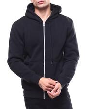 Buyers Picks - Fleece Full Zip Hooded Sweatshirt-2260094