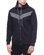 Buyers Picks - Tech Fleece Panel Hoody-2259985