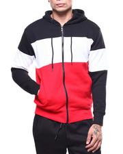 Buyers Picks - Colorblock Tech Fleece Hoody-2259945