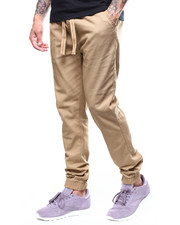Buyers Picks - Twill Stretch Jogger-2260168