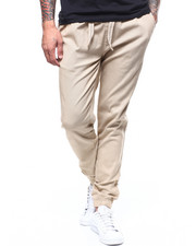 Buyers Picks - Twill Stretch Jogger-2260133