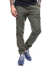 Buyers Picks - Twill Stretch Jogger-2260139