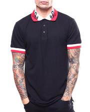 Shirts - DRAGON COLLAR POLO-2259914