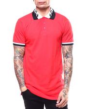 Shirts - DRAGON COLLAR POLO-2259897