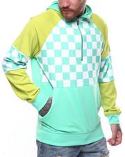 Buyers Picks - Checkerboard Hoody-2260796