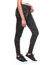 Womens-Fall - Stretch Moto Skinny-2256402