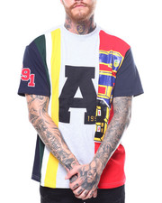 SMOKE RISE - COLLEGIATE CUT & SEW TEE-2261778