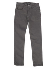 Southpole - Stretch Twill Pants Skinny Fit (8-20)-2261098