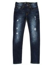 Southpole - Flex Ripped Skinny Denim Jeans (8-20)-2261119