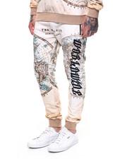 Pants - WORLDWIDE TRACK PANT-2261574