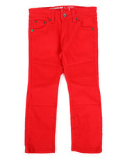 Boys - Payola Twill Pants (4-7)-2260387