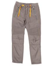 Pants - Half Back Pants (8-20)-2260400
