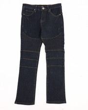Arcade Styles - Moto City Jeans (8-20)-2261027