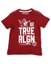 Tops - True Religion Graphic Tee (4-7)-2260890