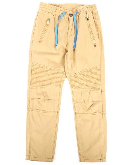 LRG - Half Back Pants (8-20)