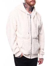Buyers Picks - SHERPA HOODIE-2261694