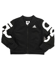 Girls - Cropped Adi Track Jacket (2T-4T)-2261055
