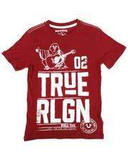 Tops - True Religion Graphic Tee (8-20)-2260919
