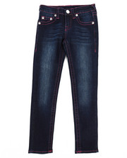 True Religion - Single End Denim Jeans (7-16)-2260450