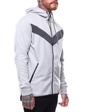 Buyers Picks - Tech Fleece Panel Hoody-2261814