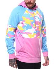 Buyers Picks - Pink Camo Hoody-2261443