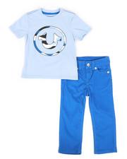 Sets - 2 Piece Camo Logo Set (2T-4T)-2260959