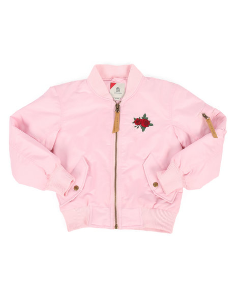 La Galleria - MA-1 Jacket (7-16)