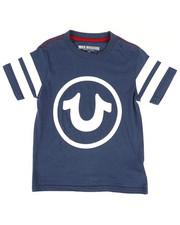 T-Shirts - HS Circle Tee (4-7)-2260507