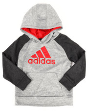 Adidas - Fusion Pullover Hoodie (4-7X)-2261074