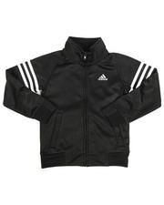 Adidas - Moto Camo Jacket (4-7X)-2261018