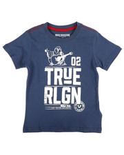 T-Shirts - True Religion Graphic Tee (4-7)-2260496