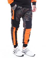 Buyers Picks - Colorblock Retro Jogger-2261459