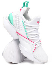 Puma - Evolution Muse Maia Street 1 Sneakers-2261994
