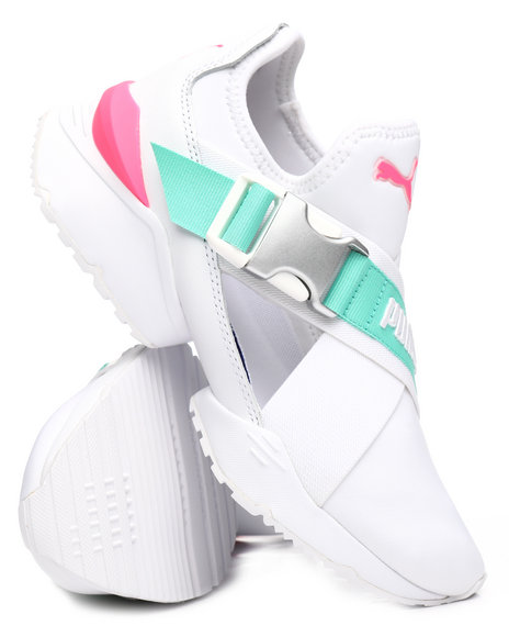 Muse Eos Street 1 Sneakers by Puma