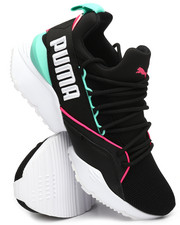 Puma - Evolution Muse Maia Street 1 Sneakers-2261974