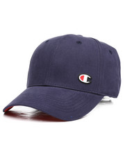 "Champion - Classic Twill Hat With ""C"" Patch-2259330"
