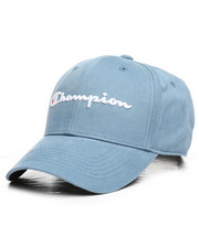 Champion - Classic Twill Logo Dad Hat-2259247