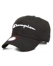 Champion - Classic Twill Logo Dad Hat-2259169