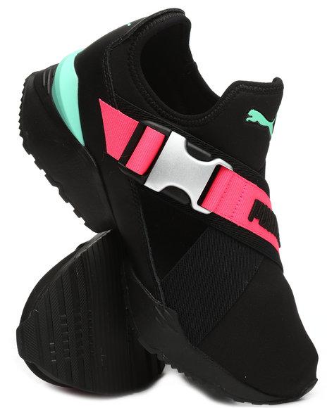 cb84f852c59e Buy Muse EOS Street 1 Sneakers Women s Footwear from Puma. Find Puma ...