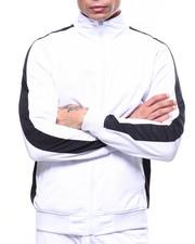 Track Jackets - Tricot Track Jacket-2261389