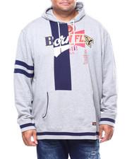 Born Fly - Troll Hoodie (B&T)-2257397