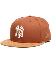New Era - 9Fifty Tonal Choice NY Yankees Snapback Hat-2259037