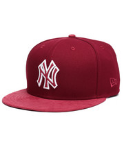 New Era - 9Fifty Tonal Choice NY Yankees Snapback Hat-2259035